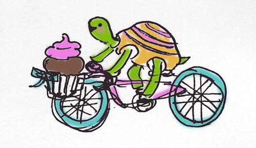 cupcake ride in toronto