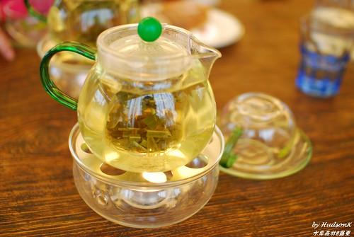 下午茶之薰衣草茶