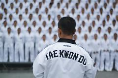 Gurkha Company ITC Catterick (MATT YOUNG PHOTO) Tags: taekwondo itc catterick gurkhacompany