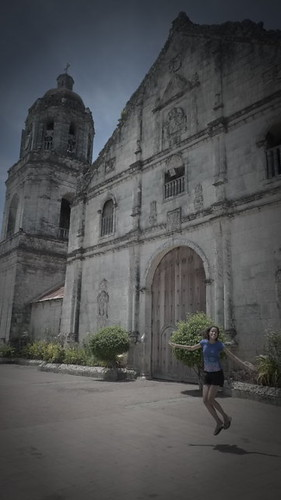 Church of San Miguel Arcangel (Argao, Cebu)