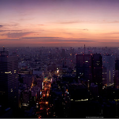 Rob Sheridan iPad Wallpaper 21 (Rob Sheridan) Tags: wallpaper landscape tokyo photo cityscape lock background homescreen ipad robsheridan lockscreen