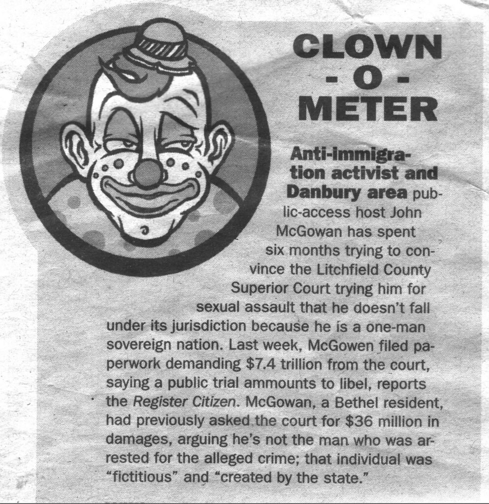 Clown_O_Meter