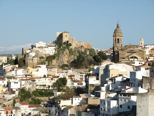 Malaga an urban oasis