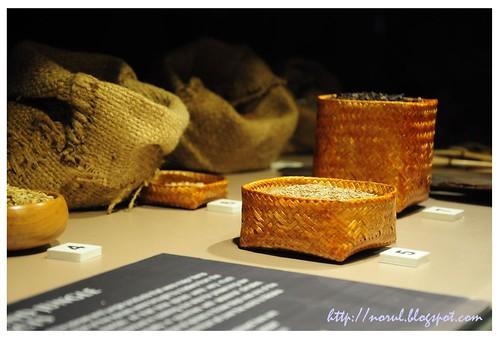 Rempah Ratus | Muzium Negara