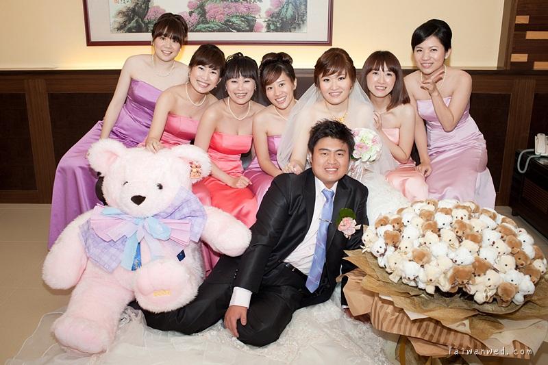 亦恆&慕寒-084-大青蛙婚攝