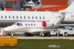 G-THNX - 525-0022 - Private - Cessna 525 Citation Jet - Luton - 100404 - Steven Gray - IMG_9504