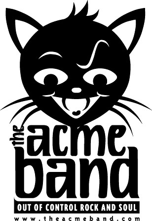 journey band logo. The Acme Band Logo 1 - Logo,