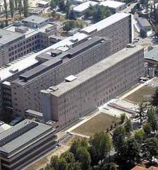Arciospedale Santa Maria Nuova: vista panoramica