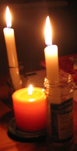 The Three Gifts of Earth Hour