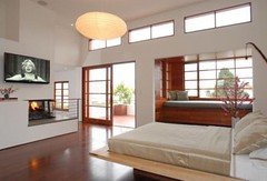 Japanese Master Suite