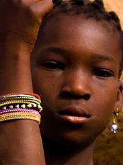 Betamaribe (Justinsoul) Tags: voyage africa leica trip travel portrait people girl face women flickr faces retrato femme cara portrt afrika benin paysage pays ritratto pais gens visage afrique     atakora vlux1    otammari fluidr justinsoul