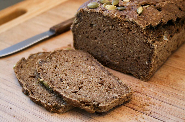 Baking breads gluten free allergy friendly and whole foods recipe index baking breads forumfinder Gallery