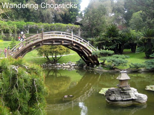 The Huntington Library, Art Collections, and Botanical Gardens (Japanese Garden) (Spring) - San Marino 8