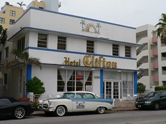 Hotel Clifton, Miami
