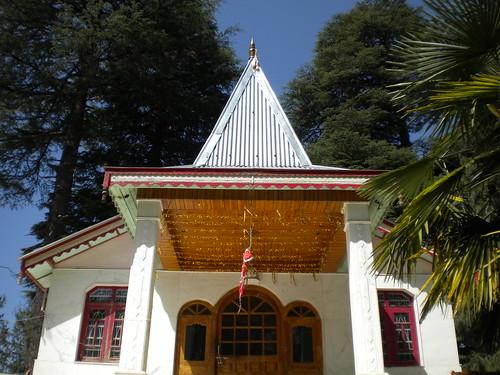 mashobra himachal pradesh