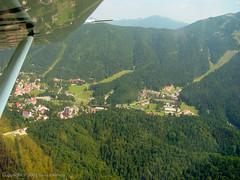 ILG_20030818_02859 (ilg-ul) Tags: airplane aircraft transportation romania airborne airtransportation remos yr6161 20030816iasi