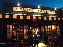 Pub Grub @ Laurel Tavern