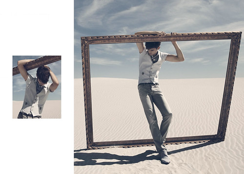 Victor Norlander0069_Sisley SS09 Campaign