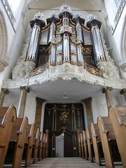 Kam-orgel (Jacco van Giessen) Tags: holland church netherlands organ dordrecht restored kam cor kerk orgel grote aart organist bergwerff ardesch improviatie kamorgan