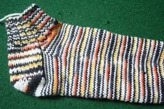 Crazypants Socks (YIP 4/14/2010)