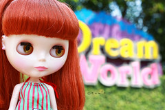 Venille @ Dream World