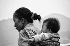 on my mother's back (jobarracuda) Tags: china lumix chinese  zhaoqing fz50   panasoniclumixdmcfz50 jobarracuda jojopensica pensica tsina