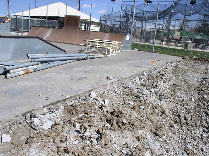 Broomfield Skatepark