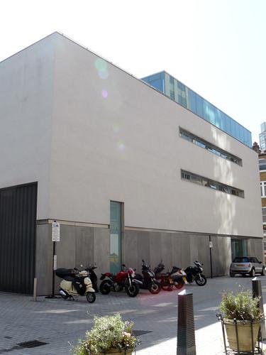 Mejores galerías gratis en Londres