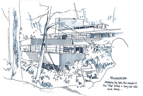 return to fallingwater