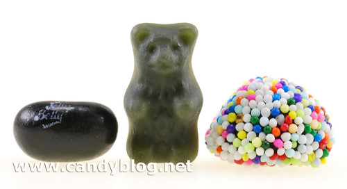 Jelly Belly Licorice Assortment