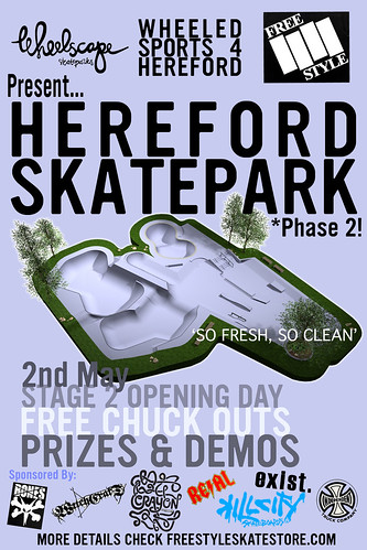 HEREFORDposter 2