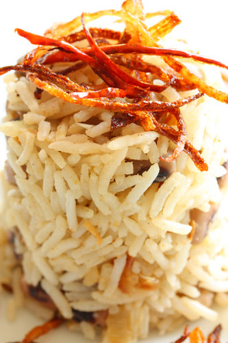 Black-eyed Bean & Basmati Rice 8263 R