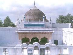 Tomb of Bu Ali Shah Qalandar (Sagare Sharif) Tags: tomb ali bu shah qalandar