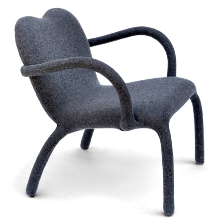 Jumper Chair door Bertjan Pot