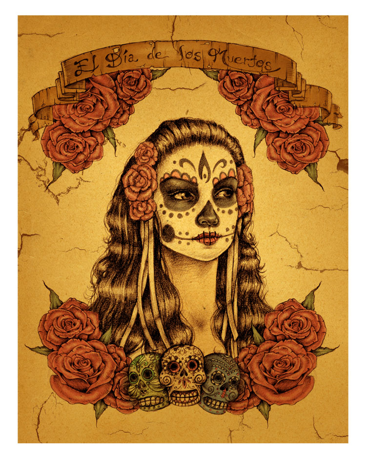 Day of the Dead — fullsize