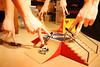 Tech Deck Skate Park (thisisbrianfisher) Tags: stairs toy jump ramp hand tech skateboarding board brian rail ollie deck flip skate fisher skateboard fingerboarding fingerboard 90s techdeck brianfisher thisisbrianfisher