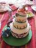 Cake Pocoyo (Lily's bakery) Tags: cake pocoyo