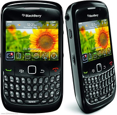 Blackberry Curve-8520