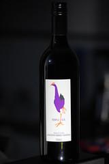 Purple Hen 2008 Cabernet Sauvignon