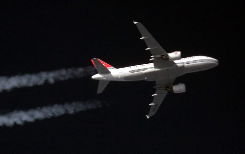 Airmalta A319 9H-AEG