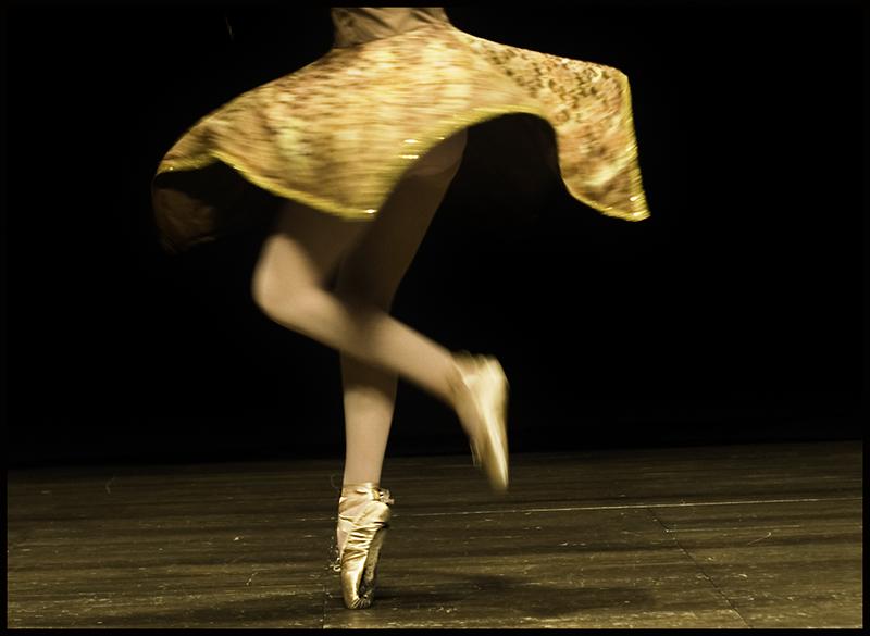 Danza (III)