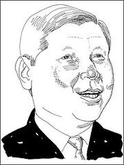 エイサー CEO