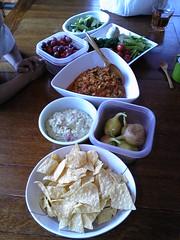 ishihara family lunch