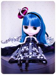 ♥ Princess a la mode ♥