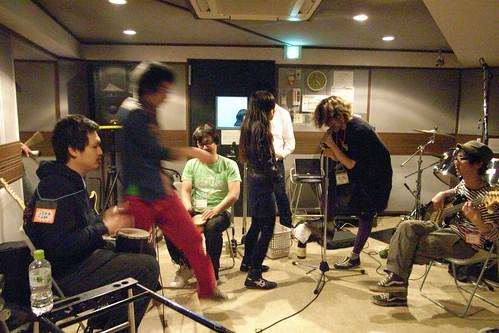 GEEK STUDIO 第0回 2010.5