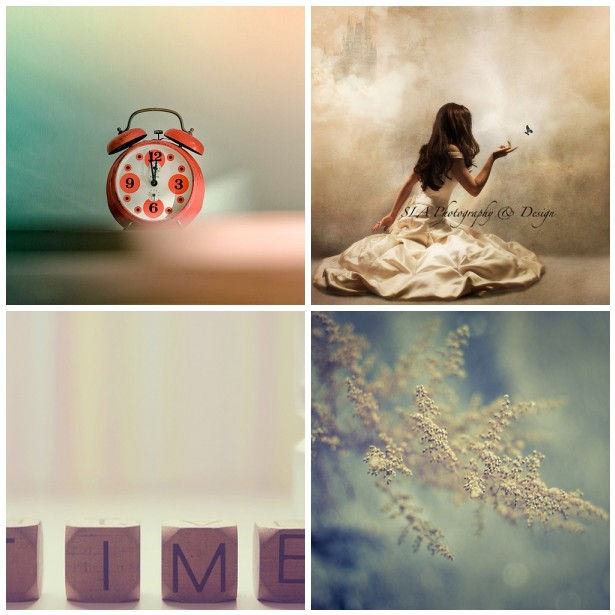 Flickr Favorites - Time