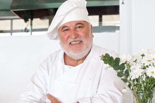 Cap des Falco - Chef Marino Colombo