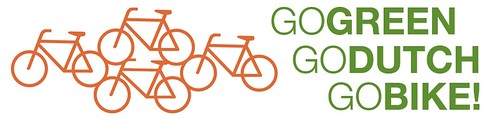 go green go dutch go bike