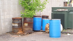 Chaska Building Center - Urban Waste