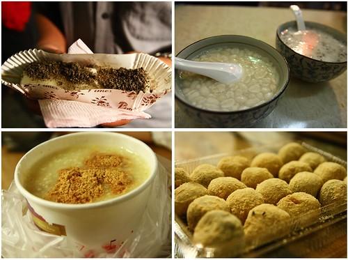 Wulai sweets